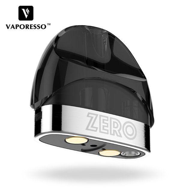 VAPORESSO - Renova Zero Coil 1.2 ohms para NicSalt