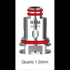 RPM - Resistência Quartz 1.2 ohms