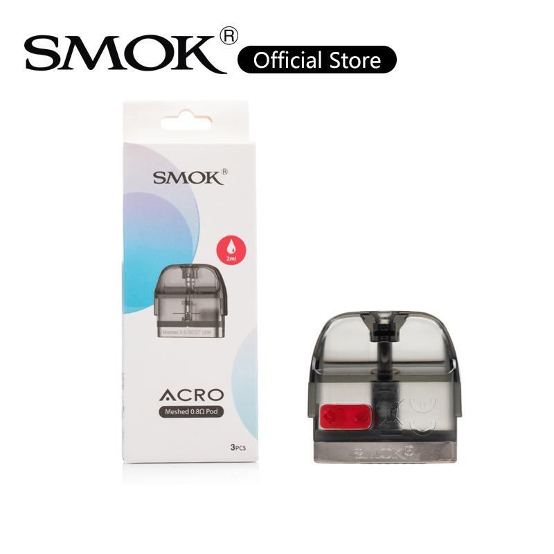 SMOK - Acro 0.8 ohms