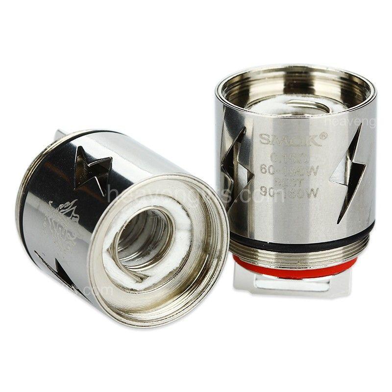 SMOK - V12-Q4 Coil (0.15ohms)