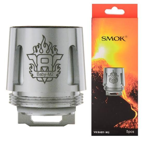 SMOK - V8 Baby M2 0.25 Ohms