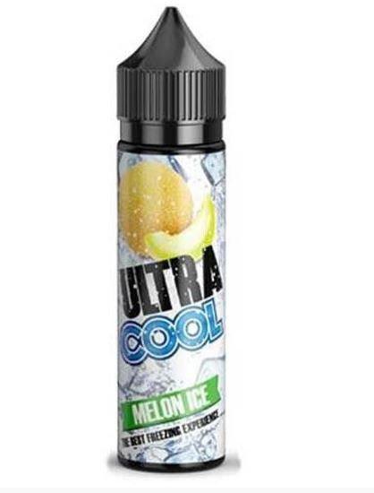 ULTRACOOL - Melon Ice 60ml