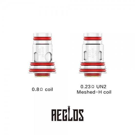 UWELL - Aeglos Coil