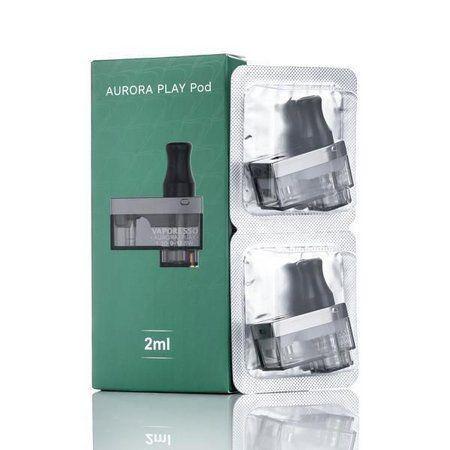 VAPORESSO - Aurora Play Coil (1 ou 2 unidades)