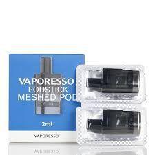 VAPORESSO - Pod Stick Coil (MESHED 0.6)