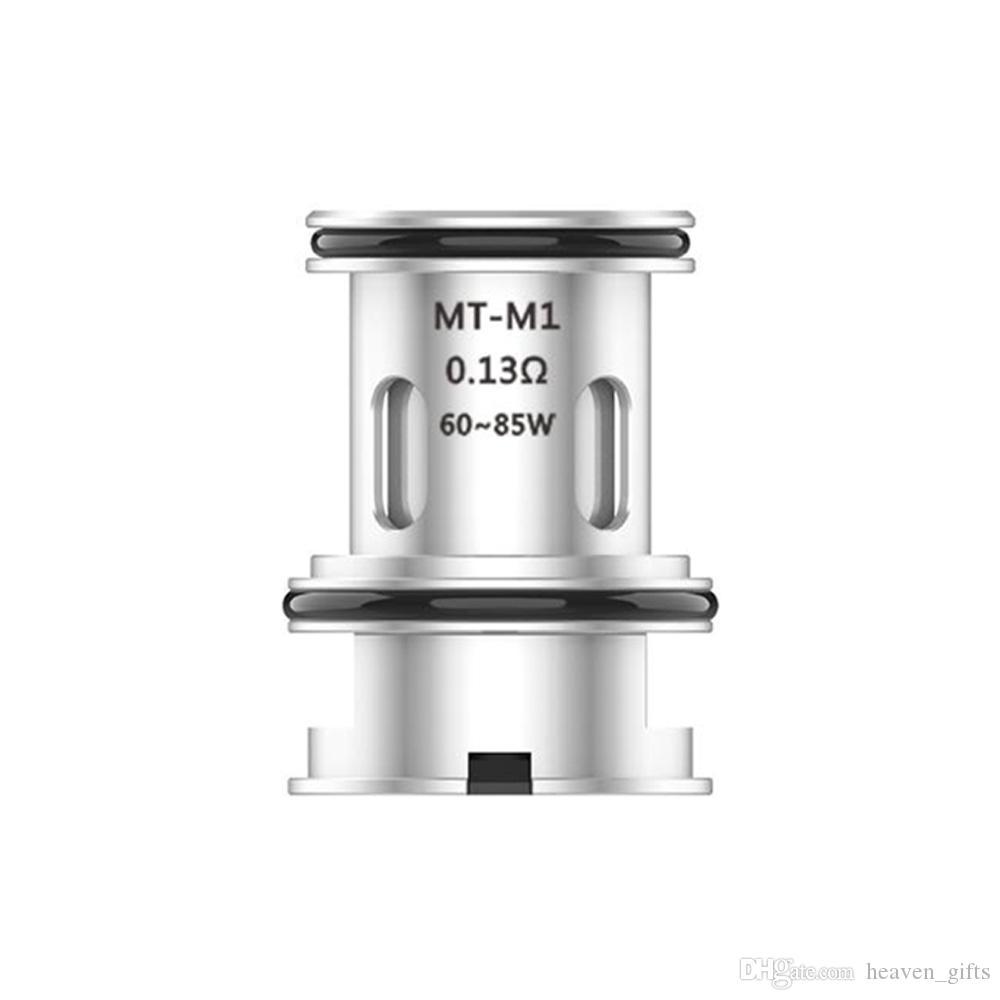 VOOPOO - Coil MT-M1 0.13ohms (p/ ALPHA ZIP)