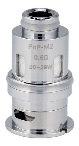 VOOPOO - Pnp M2 Coil 0.6 ohms