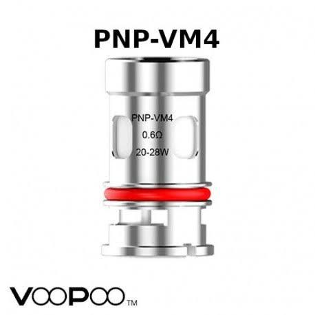 VOOPOO - PnP VM4 Coil