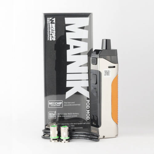 WOTOFO - Manik Pod Mod - Sem Bateria