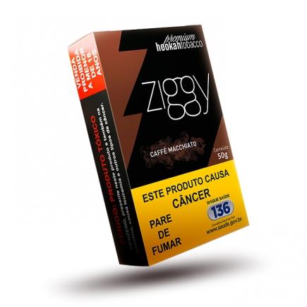 ZIGGY - Fresh Aphrodisiac 50g - (P/NARGUILE)