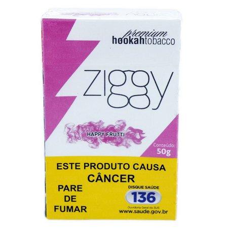ZIGGY - Happy Frutti 50g - (P/NARGUILE)