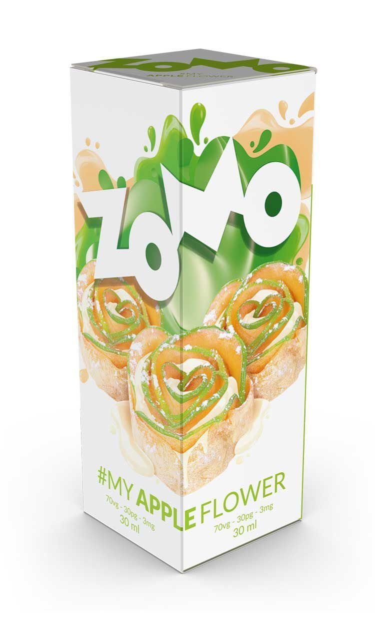 ZOMO - Apple Flower 30ml