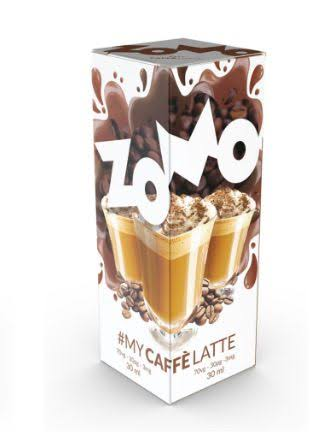 ZOMO - Caffé Latte 30ml