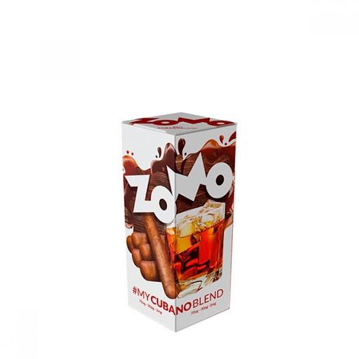 ZOMO - Cubano Blend 30ml