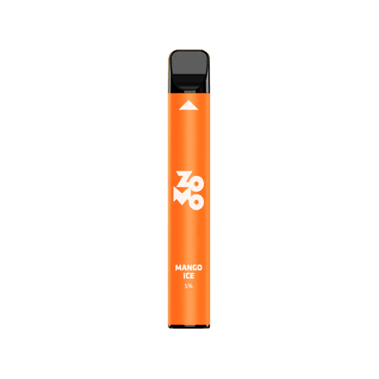 ZOMO Descartável - Mango Ice 500 puffs 5%