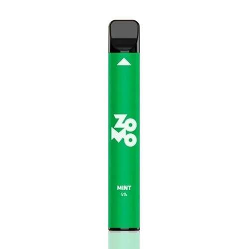 ZOMO Descartável - Mint 320 puffs 5%