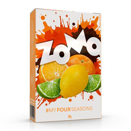 ZOMO - Four Seasons 50g (P/ NARGUILE)