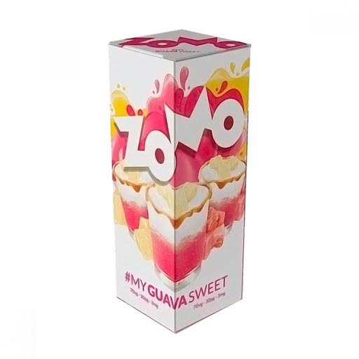 ZOMO - Guava Sweet 30ml