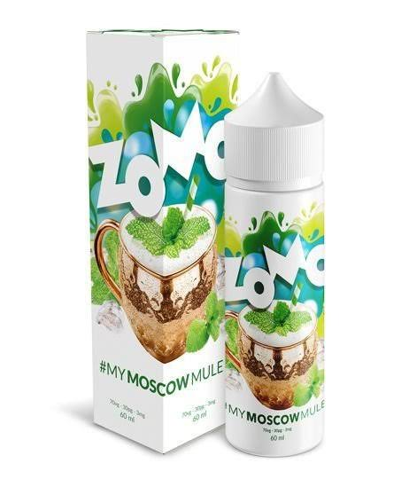 ZOMO - Moscow Mule 60ml