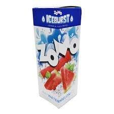 ZOMO - Watermelon ICE BURST 60ml