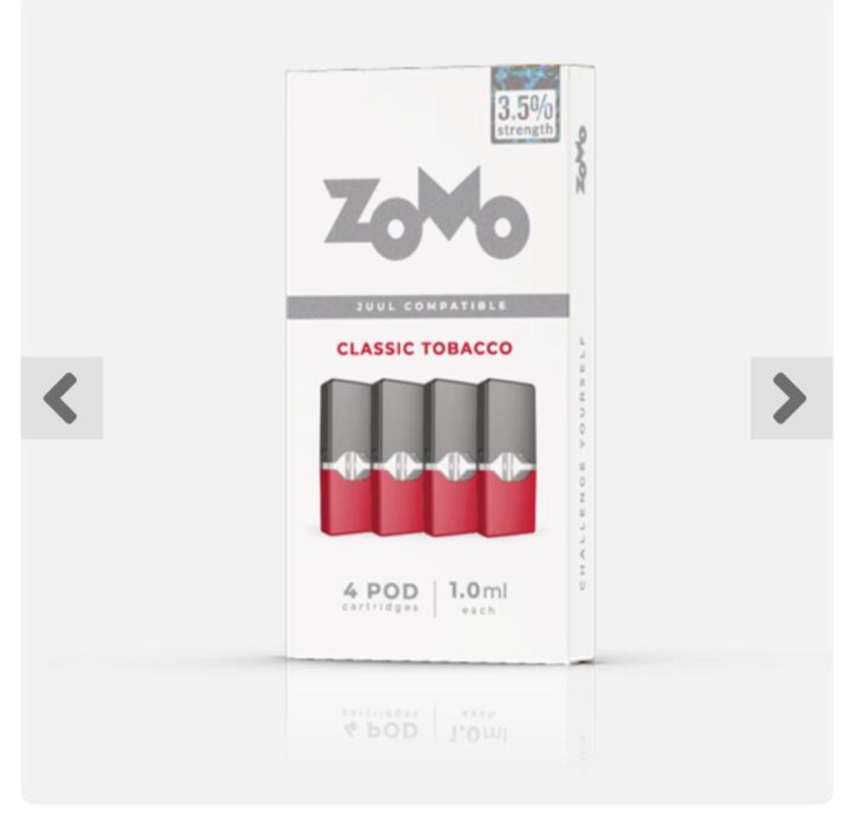 ZOMO - Zpod Classic Tobacco