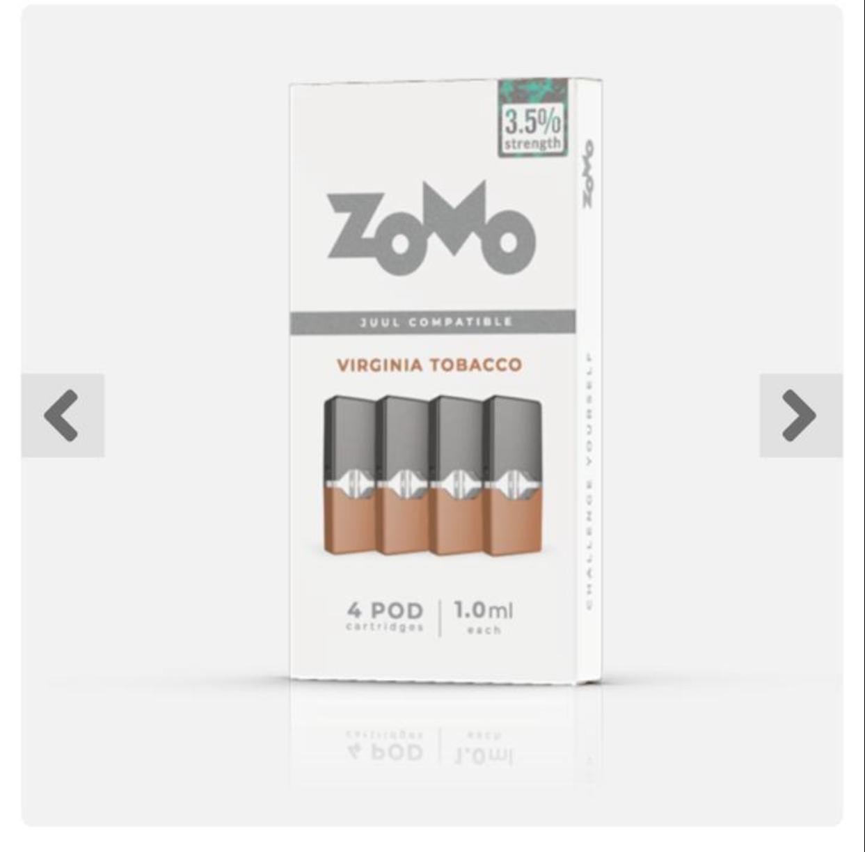 ZOMO - Zpod Virginia Tobacco
