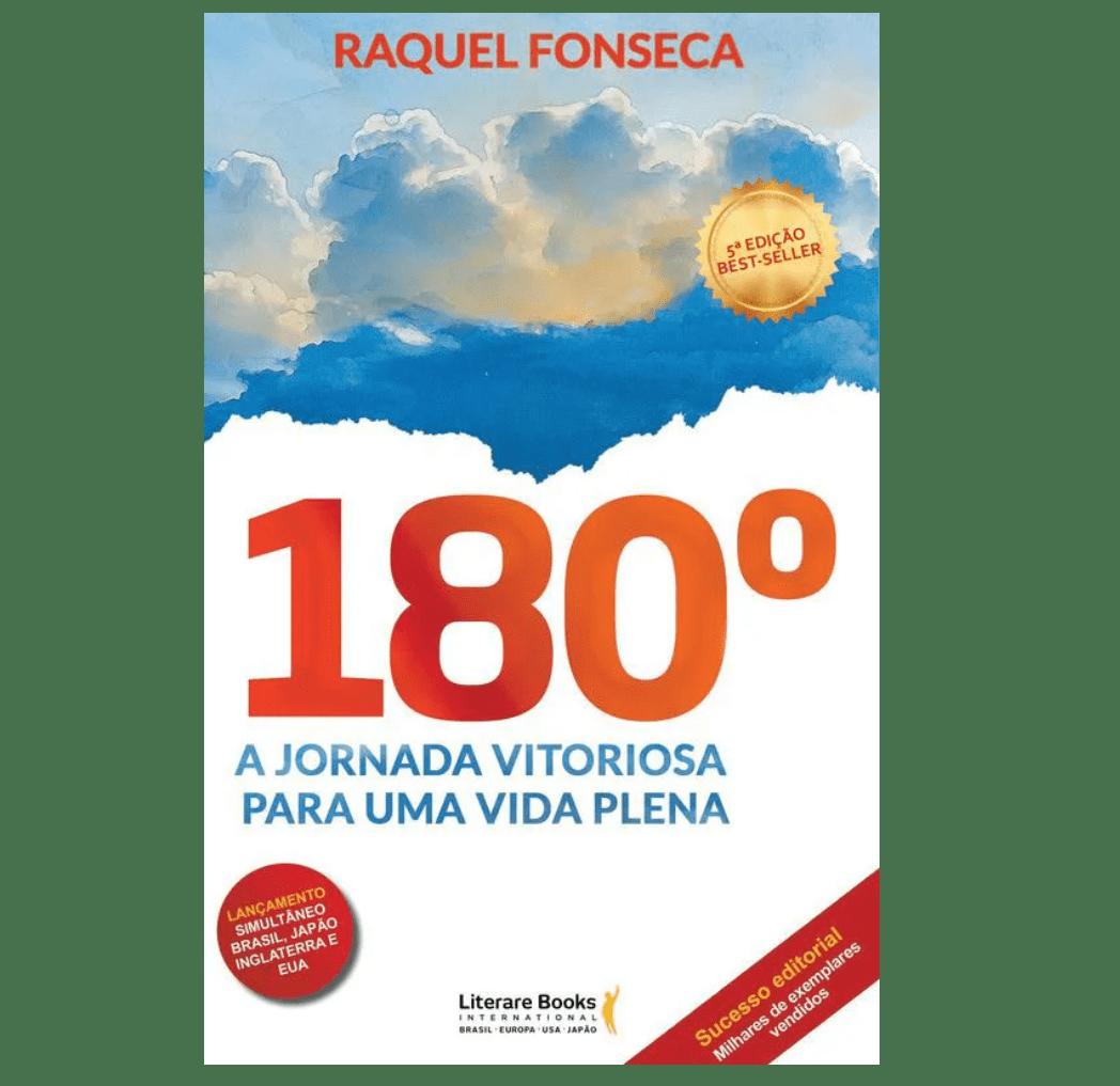 180º: A jornada vitoriosa para uma vida plena e feliz