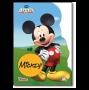 Mickey - Coleção Livro Recortado
