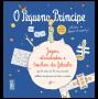 O Pequeno Príncipe - Jogos, atividades e trechos da fábula