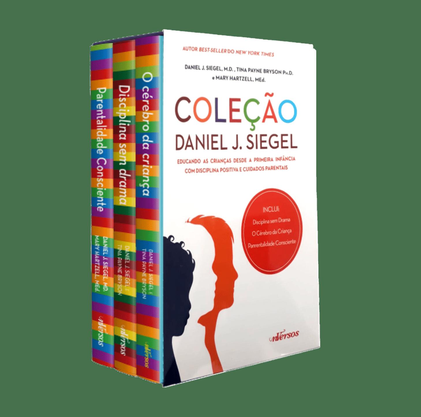 Coleção Daniel J. Siegel
