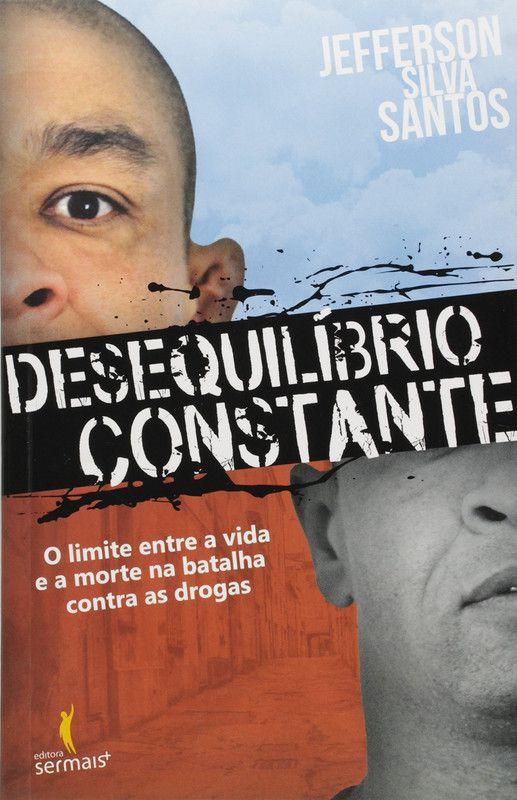 Desequilíbrio constante: O limite entre a vida e a morte na batalha contra as drogas