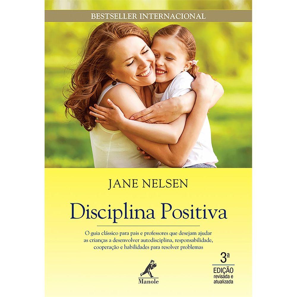 Disciplina Positiva 3ª edição