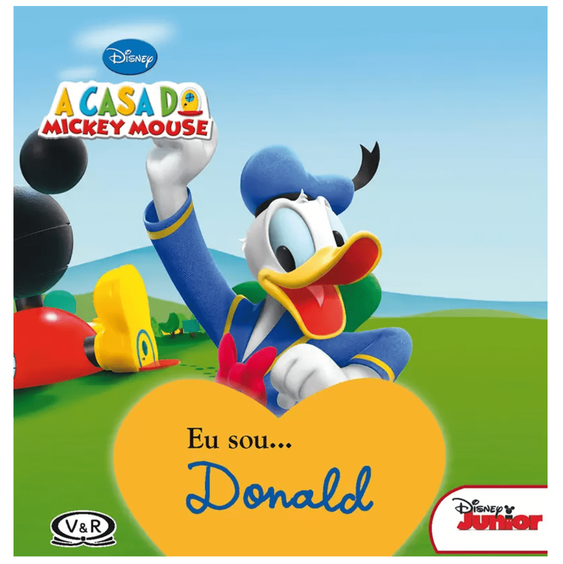 Eu Sou... Donald