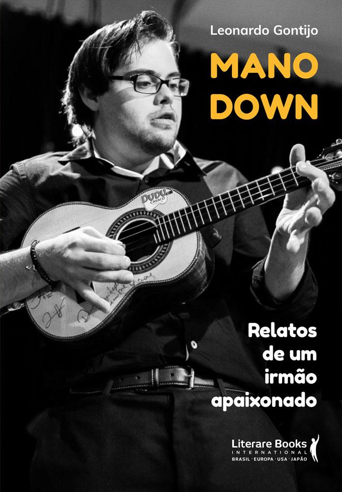 Mano Down (kit especial de 10 livros com 10% de desconto)