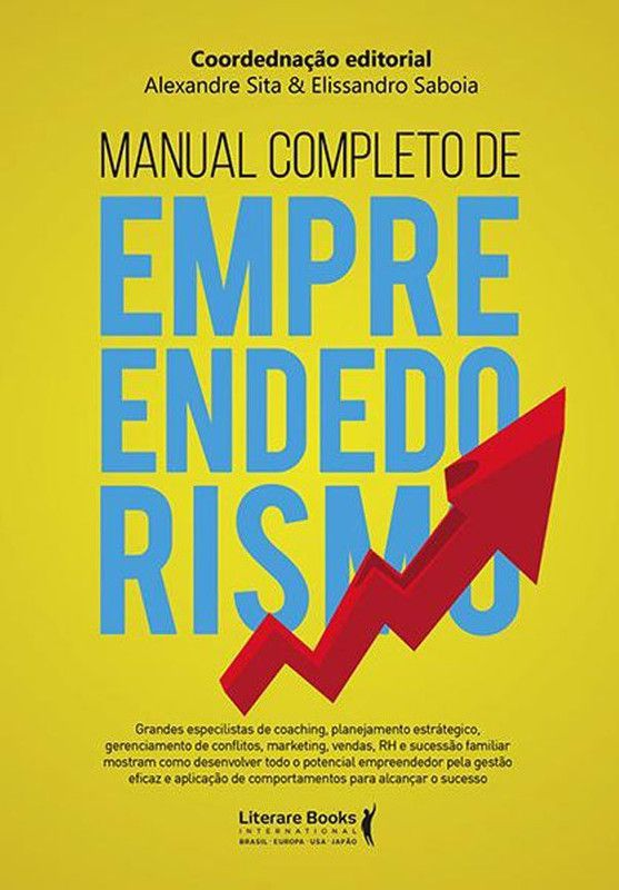 Manual completo do empreendedorismo
