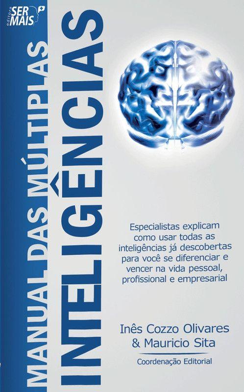Manual das múltiplas inteligências