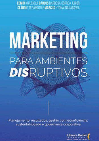 Marketing para ambientes disruptivos