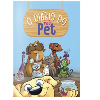 O Diário Do Meu Pet