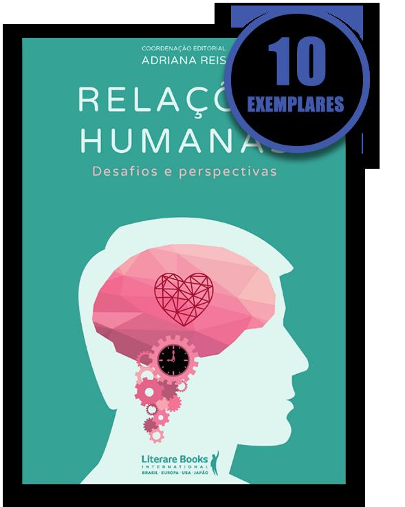 RELAÇÕES HUMANAS (KIT ESPECIAL DE 10 LIVROS)
