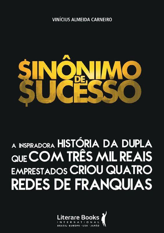 Sinônimo de sucesso