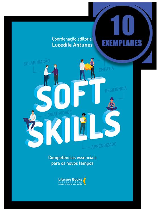 Soft Skills (Kit especial de 10 livros)