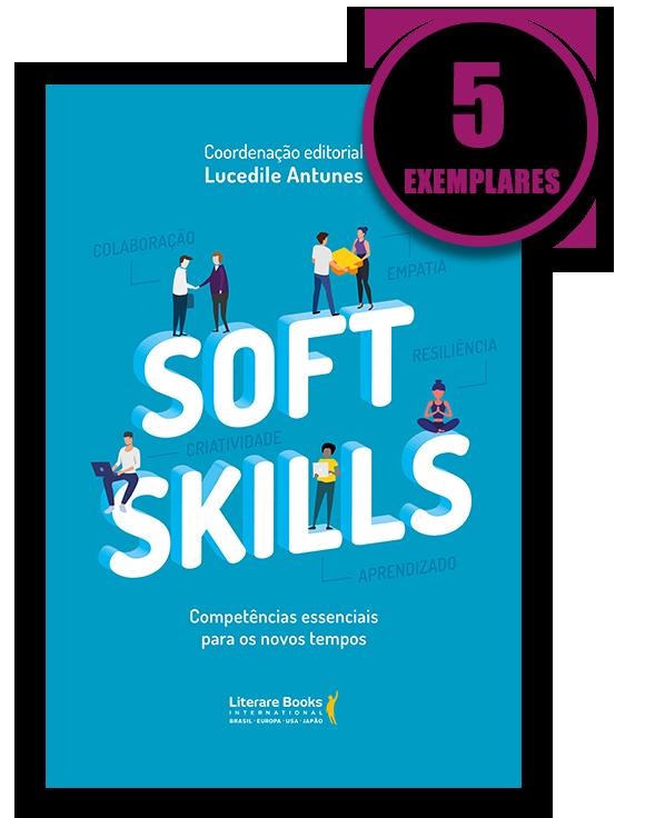 Soft Skills (Kit especial de 5 livros)