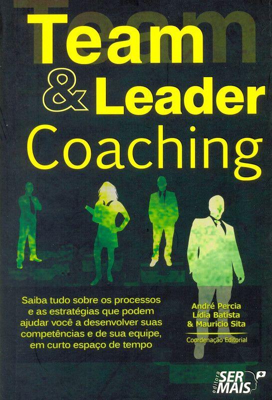 Team & leader coaching