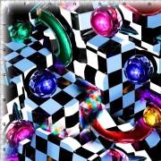 Meryl Digital Estampado  (58040-1)