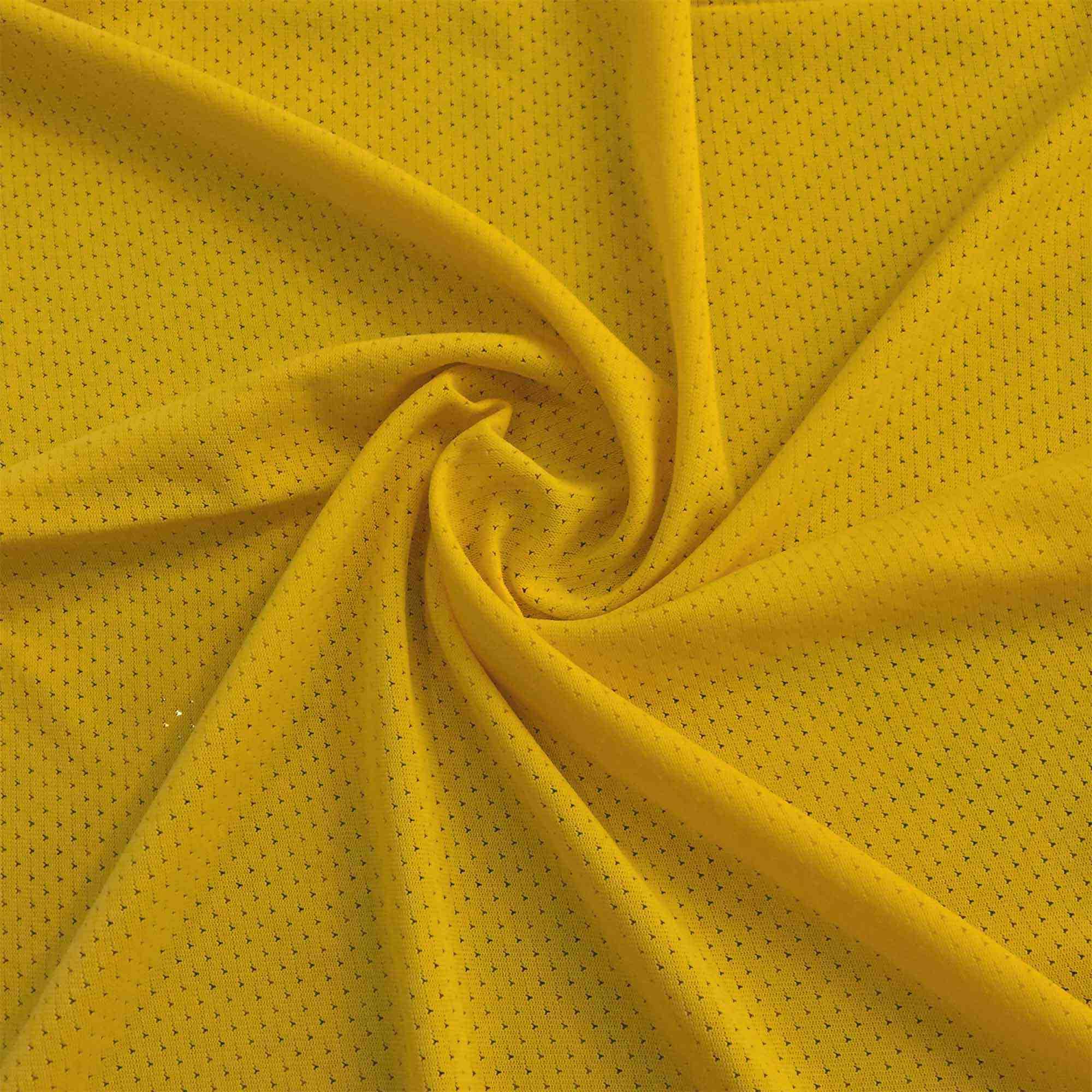 Dry Fit Amarelo Havana