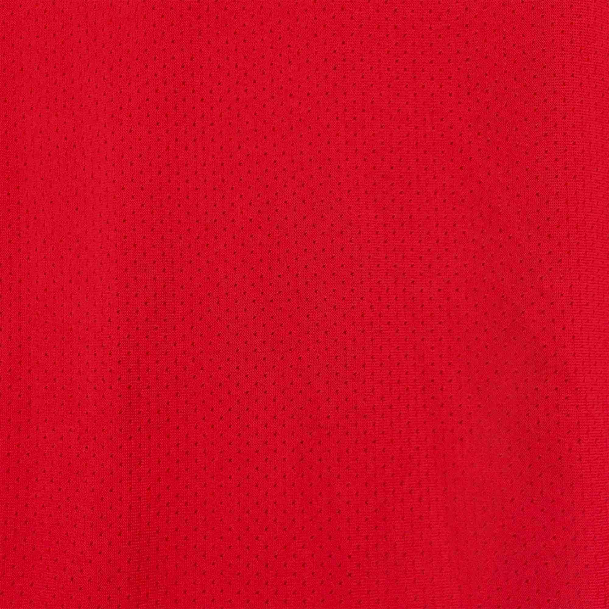 Dry Fit Vermelho