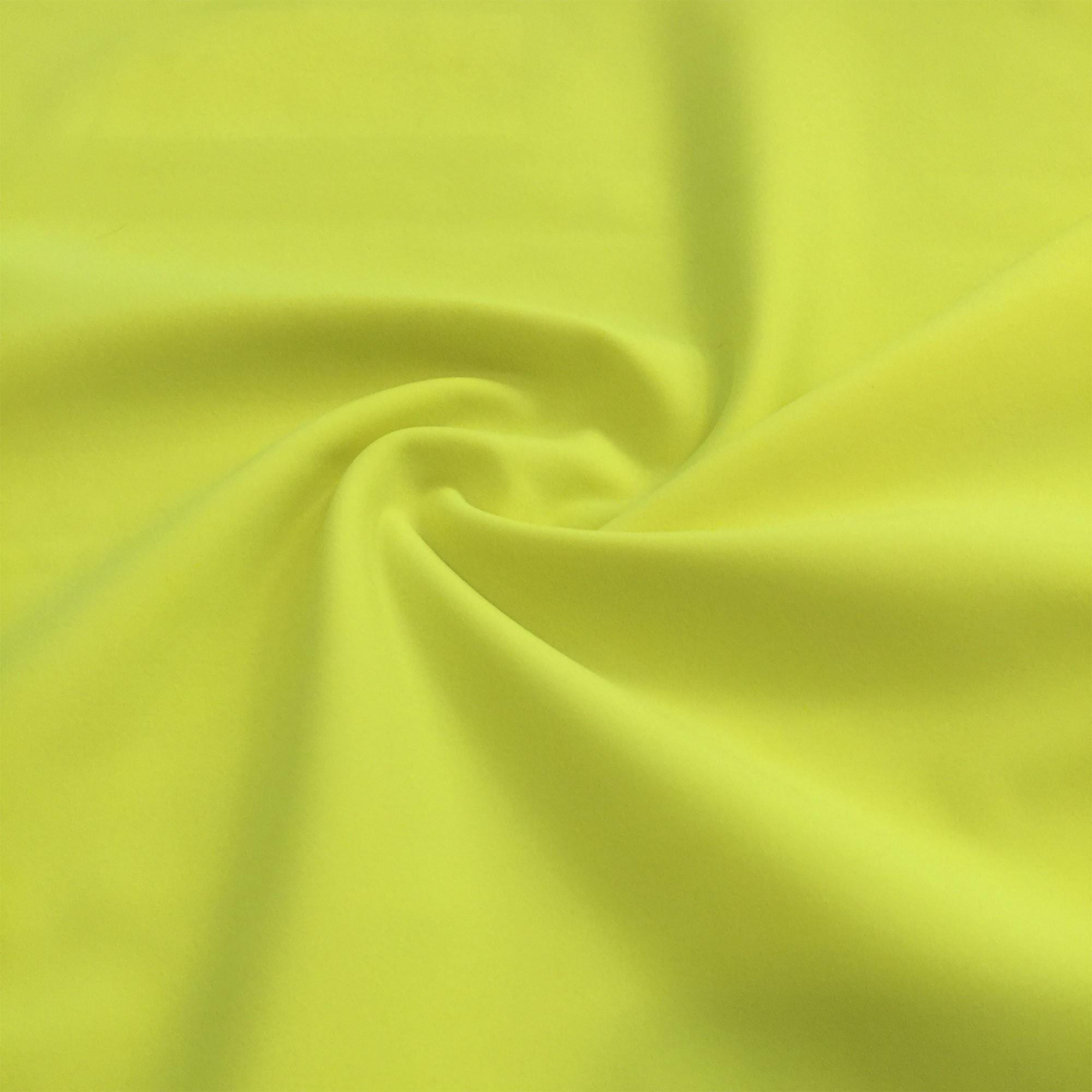 Lycra Beach Amarelo Fluor