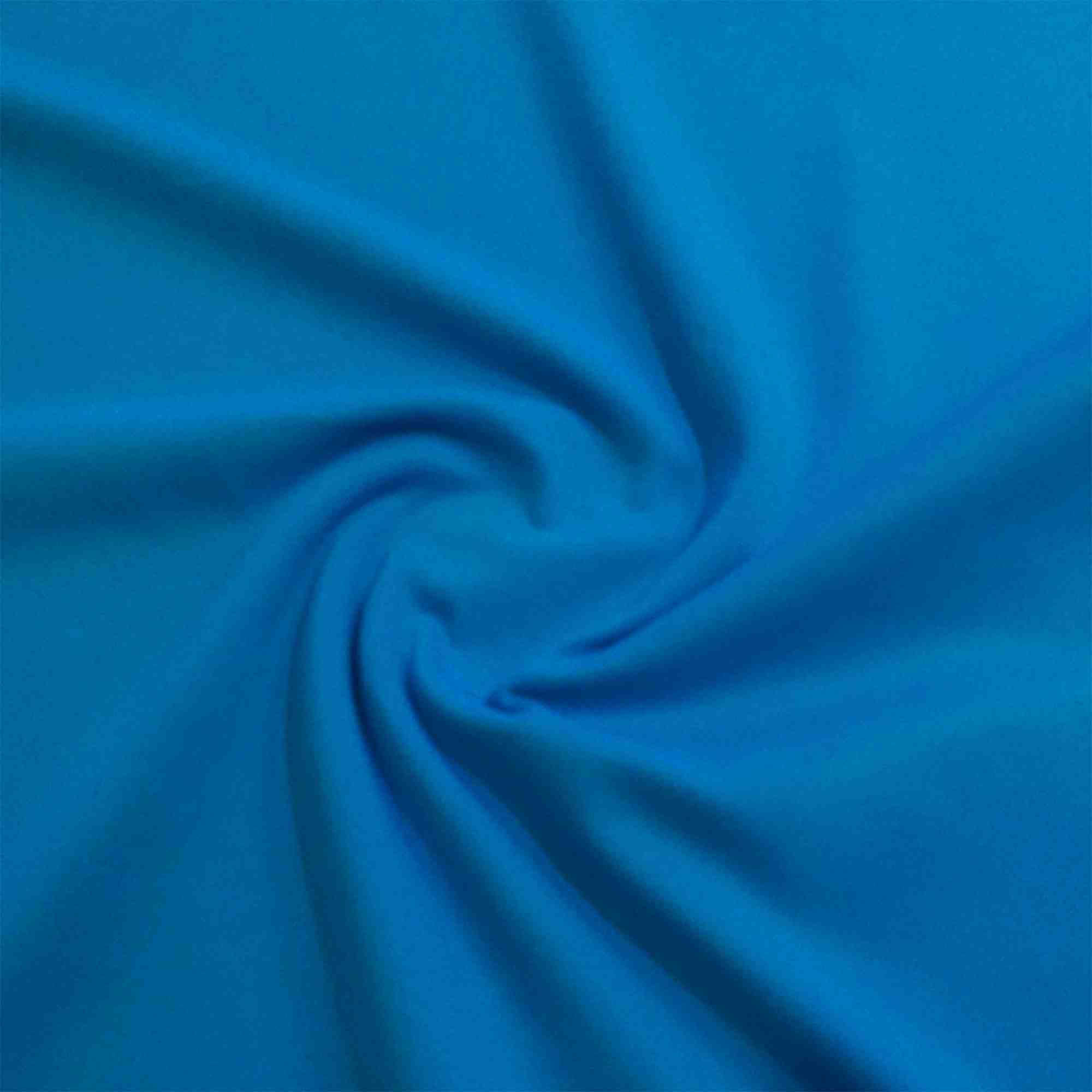 Meryl Liso Azul Celeste