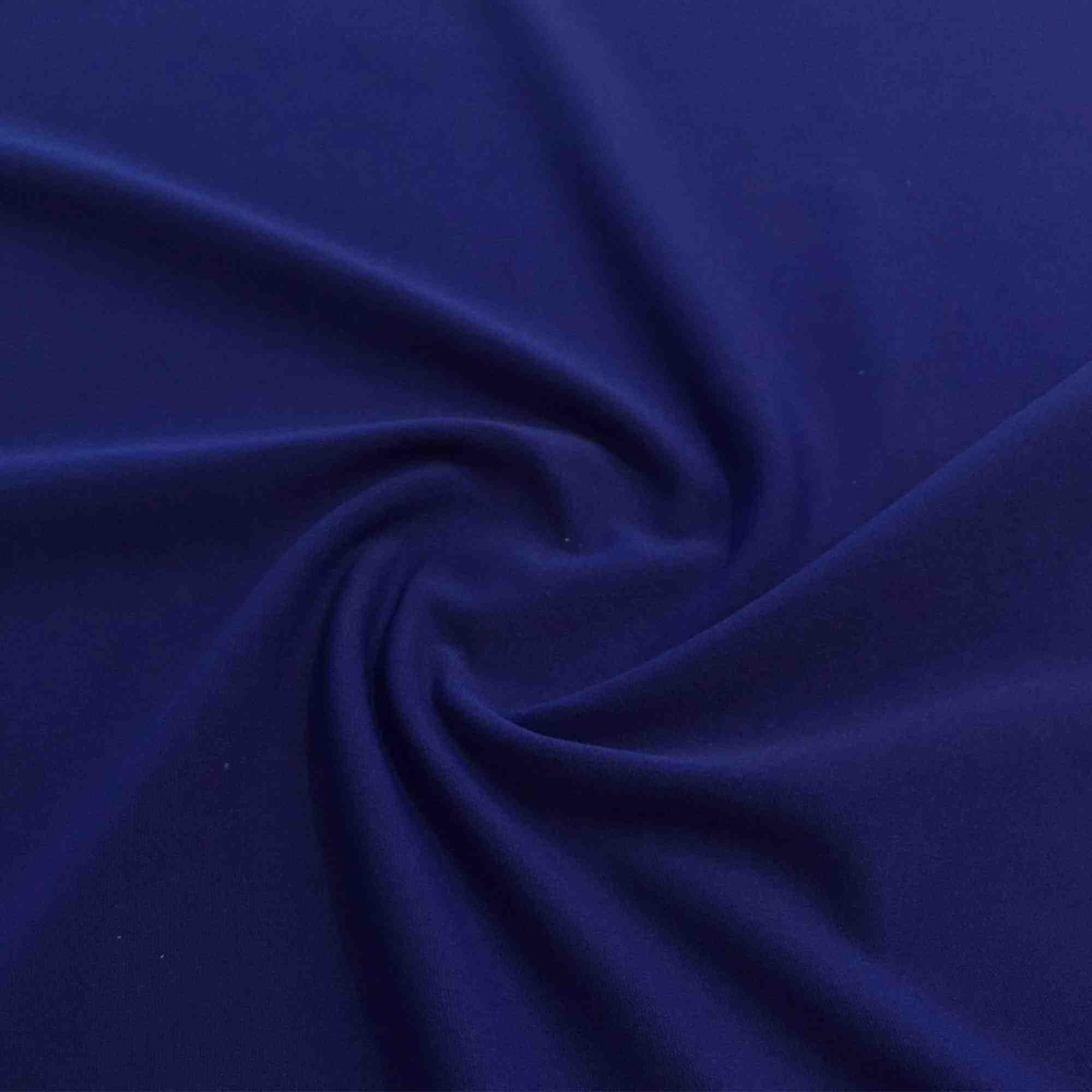 Meryl Liso Azul Cobalto