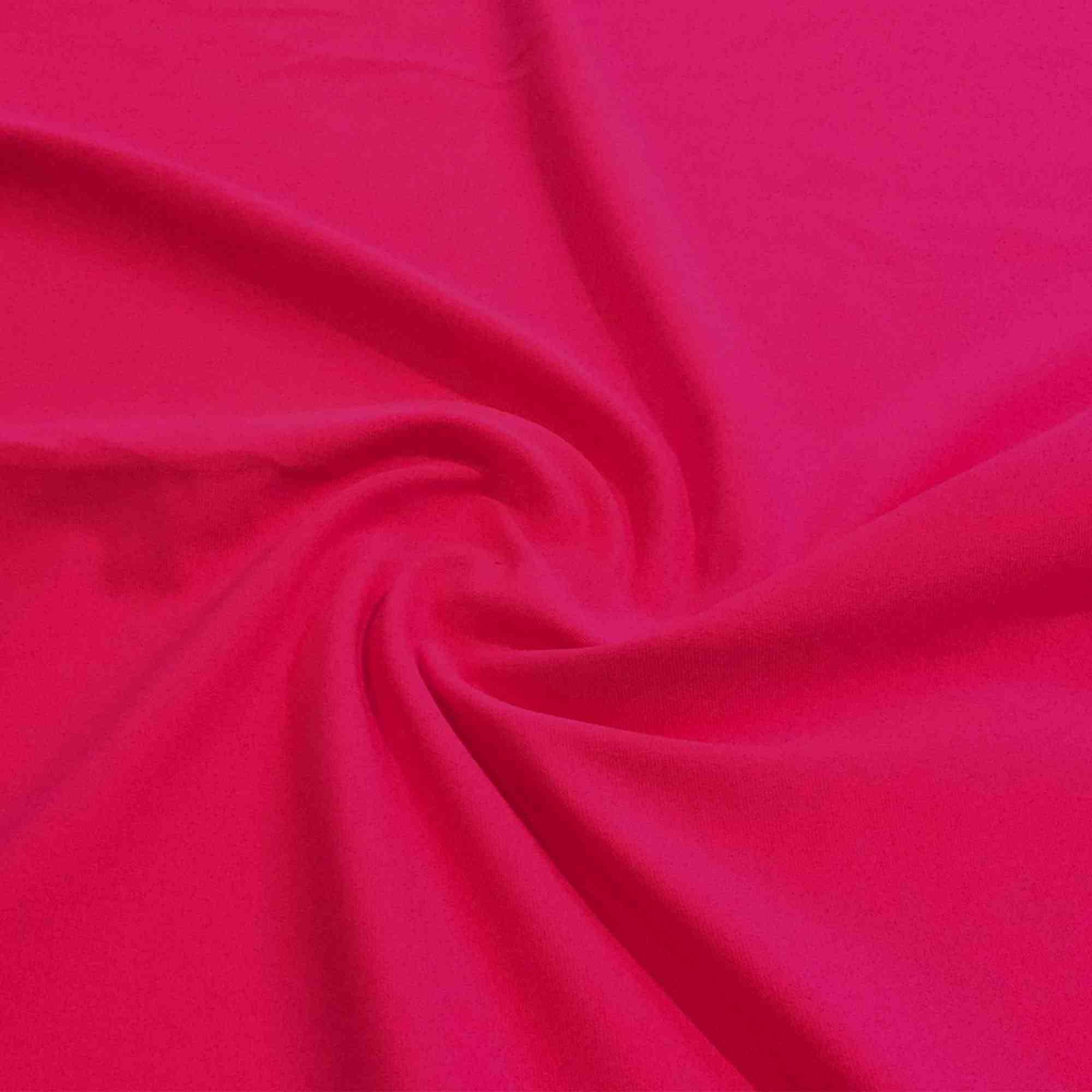 Meryl Liso Rosa Neon